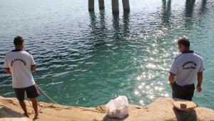 Balık Avlarken Göle Düşen Şahsı Yaşatma Mücadelesi