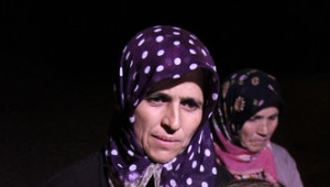 Irak'ta Kaçırılan İşçilerin Aileleri Tedirgin