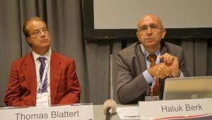 Avrupa Omurga Derneği Konferansına Türk Doktorlar Damgasını Vurdu
