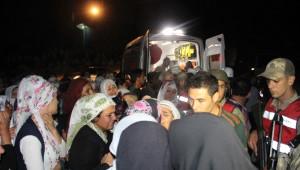 Diyarbakırlı Şehit Polis Kürtçe Ağıtlarla Toprağa Verildi