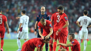 Euro 2016 Grup Elemeleri