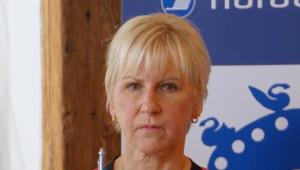 İsveç Dışişleri Bakanı: