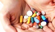 Hangi İlaç Hangi Besinle Birarada Tüketilmemeli
