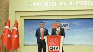 CHP'li Ağbaba: Mülteci ve Sığınmacı Sorununun Çözümü İçin Türkiye Derhal Dış Politikasını...