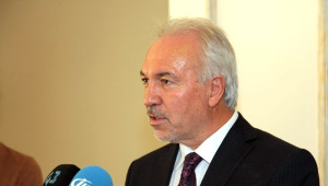 Başkan Kamil Saraçoğlu'ndan Nafi Güral'a Otel Harlek Cevabı