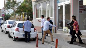 Kırklareli'nde Polis 6 Kurumla Eğitim Kurumlarına Baskın Yaptı