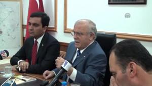 Kırşehir'de Yaşanan Olaylar Nedeniyle 25 Kişi Gözaltına Alındı