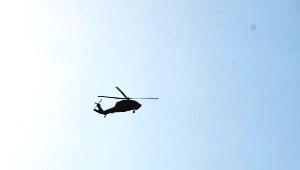Tendürek Dağı'ndaki PKK Hedefleri 2 Günden Bu Yana Bombalanıyor