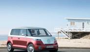Volkswagen Microbus Geliyor