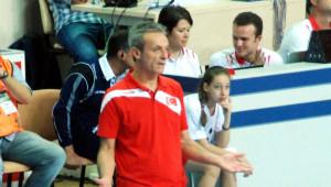 2015 Cev Kadınlar Avrupa Ligi Finalinde Türkiye - Macaristan Fotoğrafları