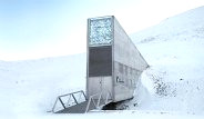 Yakutistan'da Kıyamet Ambarı Kuruldu