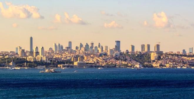Türkiye'deki Yabancı Gelin Sayısı