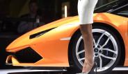 Frankfurt Otomobil Fuarı Başladı
