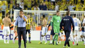 Fenerbahçe: 1 - Molde: 3