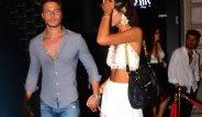 Lübnan'ın Kim Kardashian'ı İstanbul'u Karıştırdı