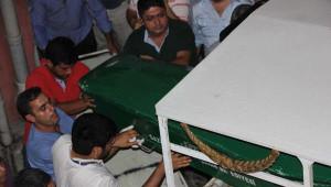 Direksiyon Başında Kalp Krizi Geçiren Eski Belediye Başkanı Kazada Öldü