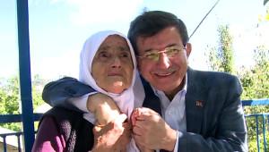 Davutoğlu; 'Türkiye'de Siyaseti Kandil ya da Perde Gerisindeki Aktörler Yönetemez' (2)