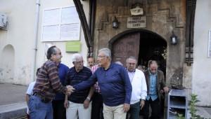 CHP'li Baykal: Bayramlar Fırsat Olmalıdır