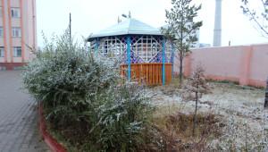 Moğolistan, Kurban Bayramı'na Karla Uyandı