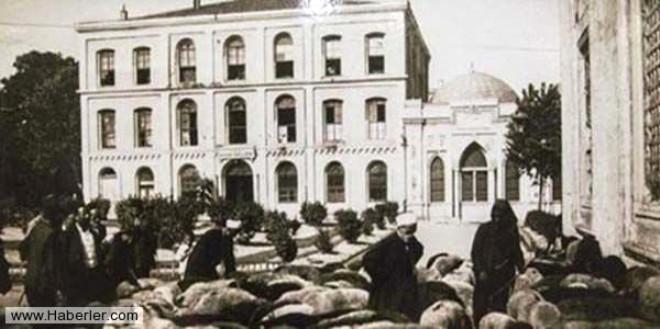 Osmanlı'da Kurban Bayramı Nasıl Kutlanırdı?