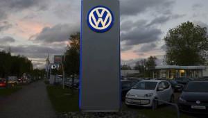 Volkswagen Sorunu Çözmek İçin Kolları Sıvadı