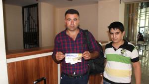 Biletleri Satıp Yazıhaneyi Kapatan Otobüs Firması Vatandaşları Otogarda Bıraktı