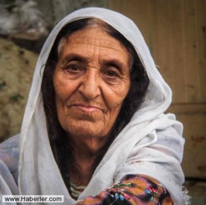 120 Yıl Yaşayan Hunza Türkleri