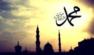 Hz. Muhammed'in (S.A.V) Eyüp Sultan'a Verdiği Öğütler