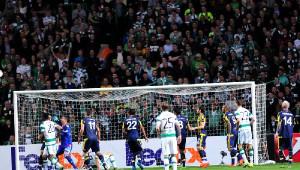 Celtic - Fenerbahçe Maçından Fotoğraflar (Ek)
