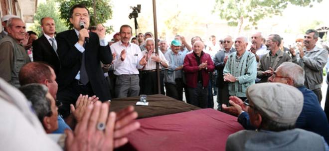 Lütfullah Kayalar: Yeni Bir Siyasi Oluşumun Ateşini Yozgat'tan Yakmak İstiyorum