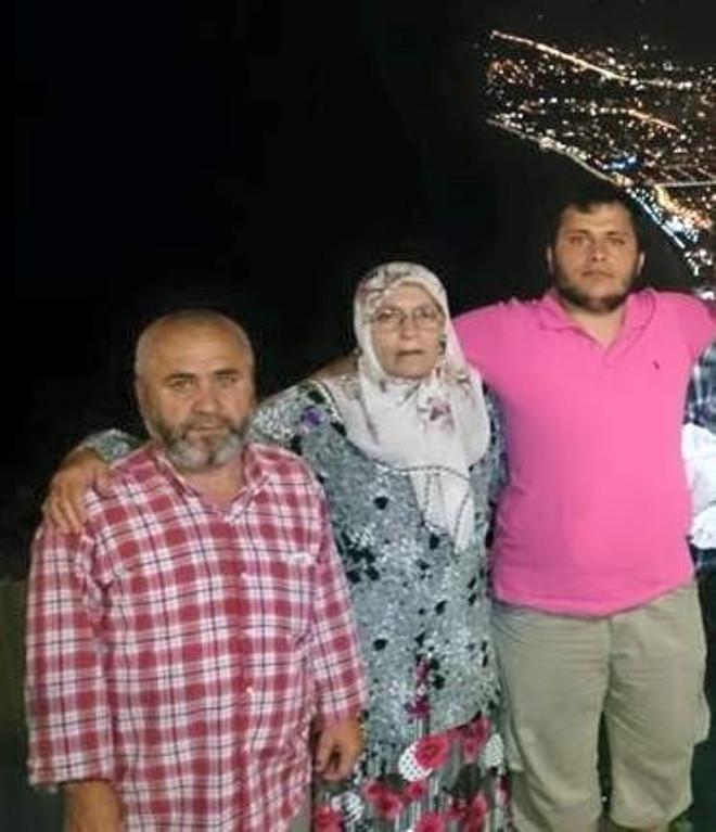 Trabzon'da Sera Gölü'ne Araç Uçtu: 3 Ölü
