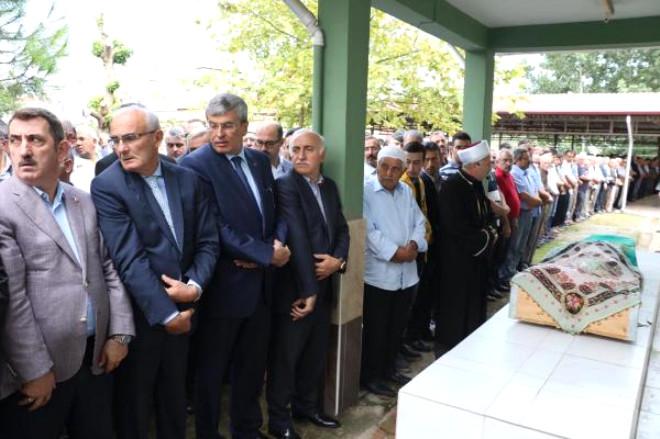 Adalet Bakanı İpek; Ysk'nın Kararının Gerekçesine Bakmak Lazım
