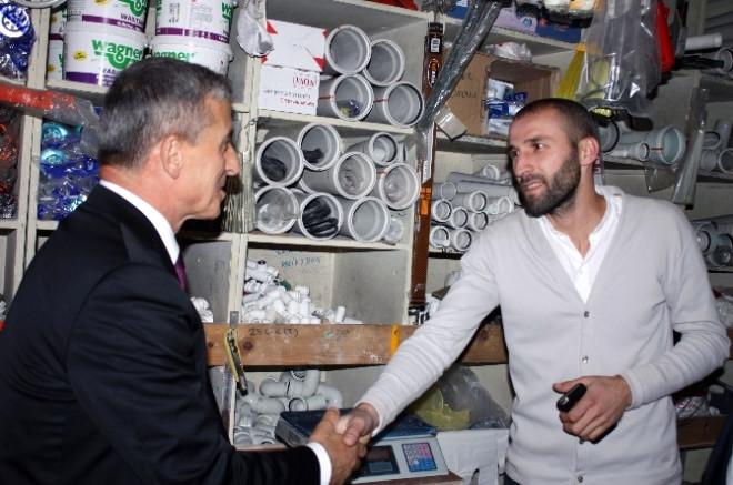 Ak Partili Ünal: 'Muhalefetin İktidar Olma Talebi Yok'