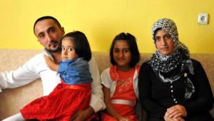 Irak'ta Kaçırılan İşçi, Memleketinde İş İstedi