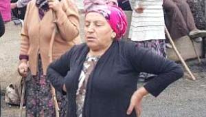 Suşehri'nde 15 Köylü Gözaltında