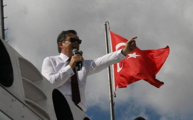 Yozgat Bağımsız Milletvekili Adayı Kayalar, Yozgat'ta Başbakan Gibi Karşılandı