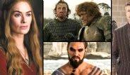 Game Of Thrones'dan Önce Nerede Rol Aldılar?