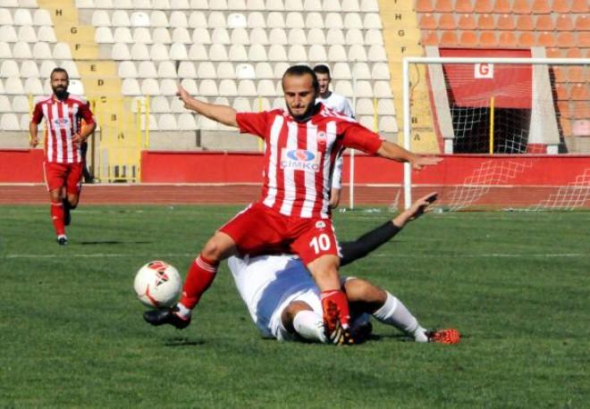 Alpedo Kahramanmaraşspor-Fethiyespor: 3-0