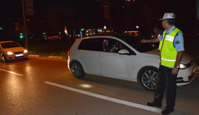 Bursa'da Huzur Operasyonu: 8 Gözaltı