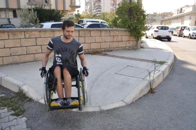 Engelli Balet: Bir İnsana Bir Şeyi Bilmediği İçin Kızamazsınız