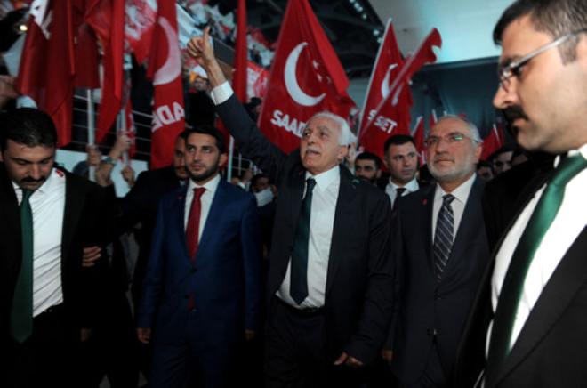 Mustafa Kamalak: Neyin İstikrarı, Akan Kanların ve Soygunun İstikrarı Mı?