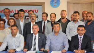 CHP'li Özel'den Manisa Teşkilatını Tekrar Dizayn Ediyor İddiasına Yanıt