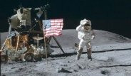 NASA Ay Yolculuğunun Fotoğraflarını Yayınladı