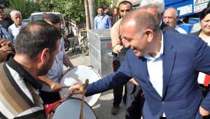 CHP'li Tekin: 3 Parti Bizden Kopya Çekti
