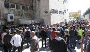Ankaralılar Kan Vermek İçin Acil Servise Koştu
