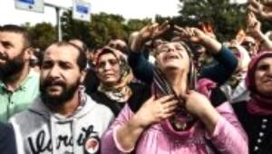 Ankara'daki Saldırıda Hayatını Kaybedenlerin Kimlikleri
