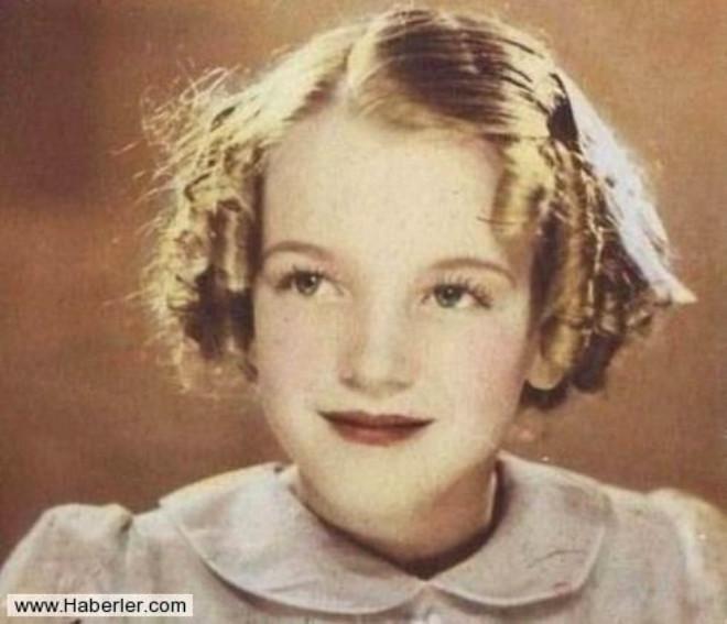 Sinemanın Efsanesi Marilyn Monroe'nun Evrimi