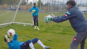 Bb Erzurumspor, Kırıkhan Spor Maçı Hazırlıklarına Başladı