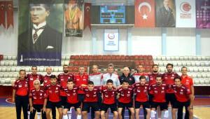 İzmir'de Futsal Heyecanı