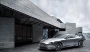 James Bond'un Son Gözdesi Aston Martin, Türkiye'de
